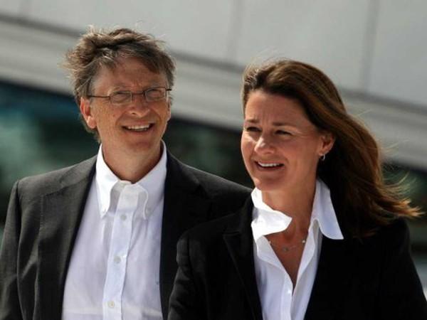 Để hiểu vì sao đàn ông luôn cần đến phụ nữ, hãy nhìn vào Bill Gates!