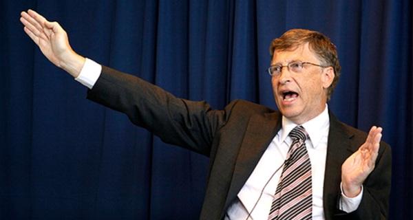 Chỉ 20 phút trò chuyện với Bill Gates, tôi đã hiểu vì sao ông trở thành tỷ phú giàu nhất thế giới