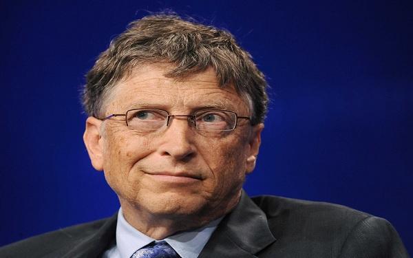 Bill Gates và Paul Allen từng hack máy tính nhà trường để được gặp nhiều bạn gái