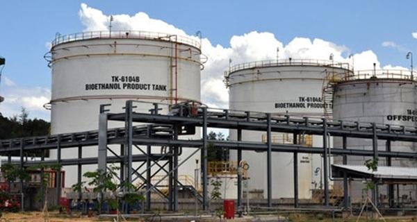 Bio Ethanol Dung Quất đóng cửa do thua lỗ nghìn tỷ