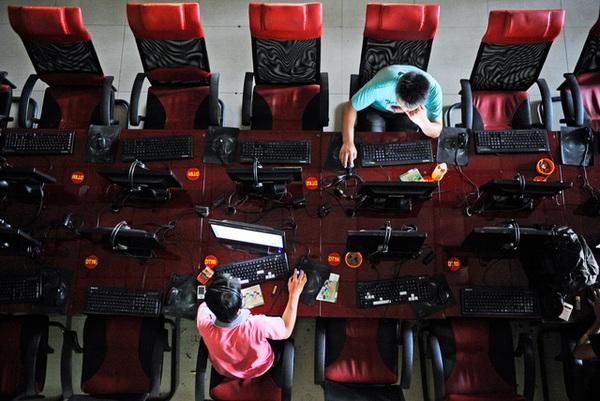 Blogger Trung Quốc có thu nhập 7.000 USD/tháng đã mất tất cả vì Chính phủ kiểm duyệt như thế nào?