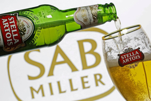 Thương vụ 100 tỷ USD lớn nhất lịch sử ngành bia chính thức được thông qua