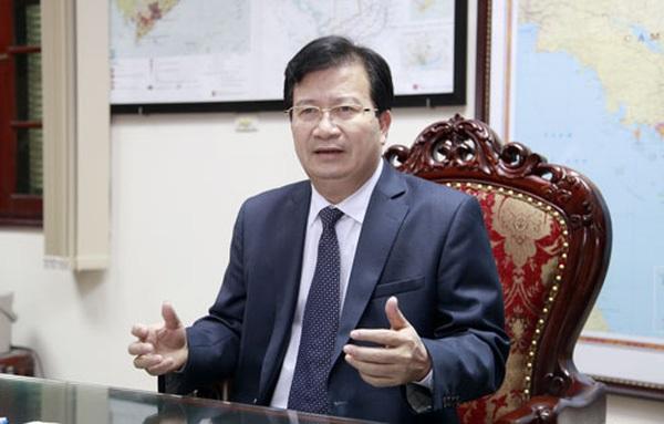 Bộ trưởng Dũng nói gì về thị trường BĐS năm 2016?