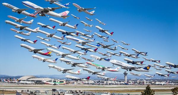 Lãi 1 ăn 3 sau một năm mua cổ phiếu của doanh nghiệp độc quyền quản lý sân bay tại Việt Nam