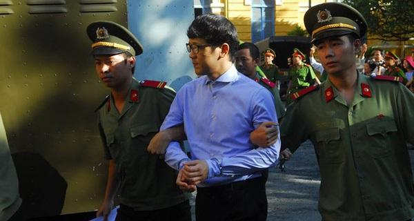 Phan Thành Mai viết Đề án tái cấu trúc TrustBank và được trả 3,2 tỷ đồng