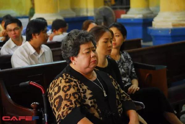 Bí ẩn cuộc chuyển giao Ngân hàng Xây dựng từ nhóm bà Hứa Thị Phấn sang ông Phạm Công Danh