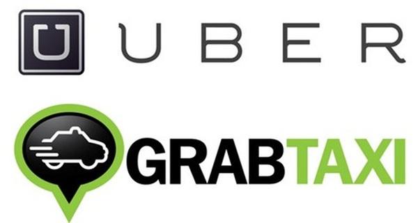 """Uber và Grab: """"Nhất bên trọng, nhất bên khinh"""""""