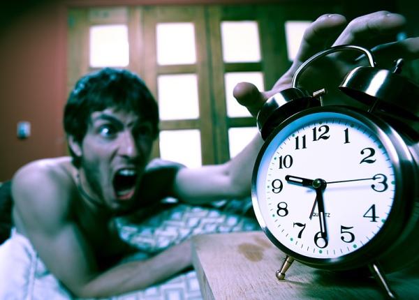 Các nhà khoa học nói rằng dậy muộn mới tốt cho sức khoẻ!