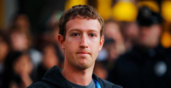Cách chúng ta dùng Facebook đang thay đổi theo hướng Mark Zuckerberg không hề mong muốn