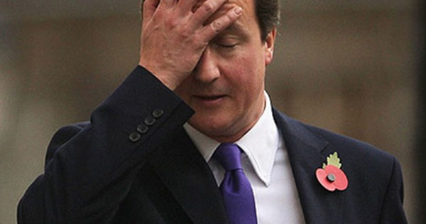 """""""Hồ sơ Panama"""": Thủ tướng Anh - nạn nhân cao cấp tiếp theo"""