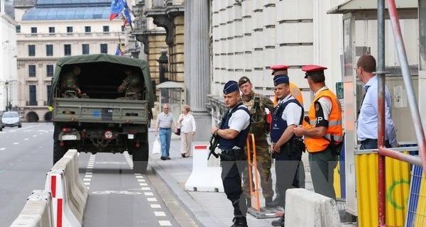 Nỗi sợ hãi về 5.000 chiến binh thánh chiến sắp tràn về châu Âu