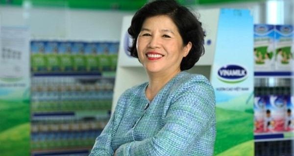 Vì sao 'người đàn bà thép' Mai Kiều Liên không còn nằm trong nhóm phụ nữ quyền lực nhất châu Á?