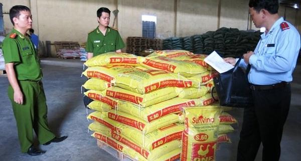 Dân hoang mang vì 1.663 mẫu rau, quả, thịt, cá chứa… chất cấm