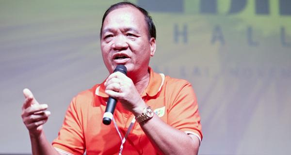 Ông Hoàng Minh Châu, cố vấn cao cấp FPT: Sản phẩm nào của Apple xuất sắc nhất? Không phải iPhone hay iPad, đó chính là iPod