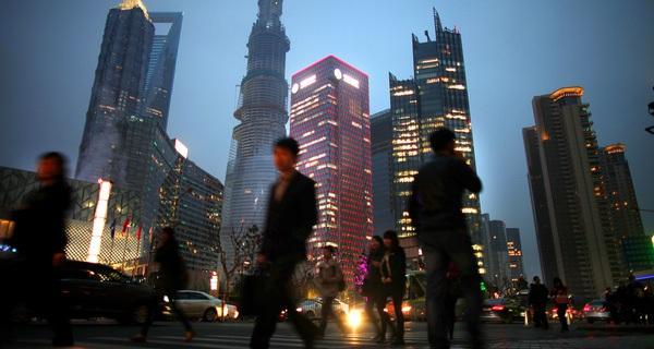 """Chính xác mà nói: Trung Quốc không phải """"một"""" nền kinh tế"""