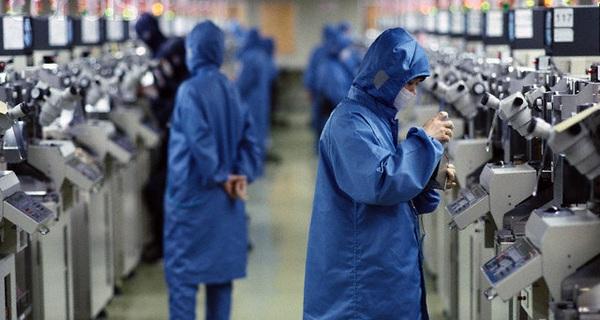 Trung Quốc tham vọng trở thành cường quốc công nghệ