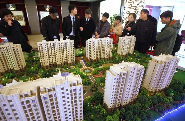 Bất động sản Trung Quốc đang nóng trở lại, nhưng theo cách rất nguy hiểm
