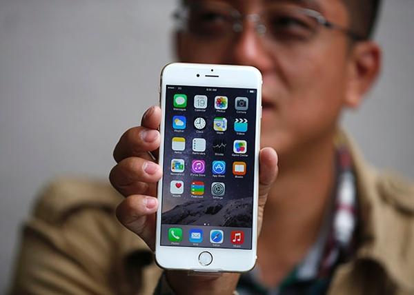 Chính phủ Mỹ từng yêu cầu Apple mở khóa hộ một chiếc iPhone không hề có mật khẩu