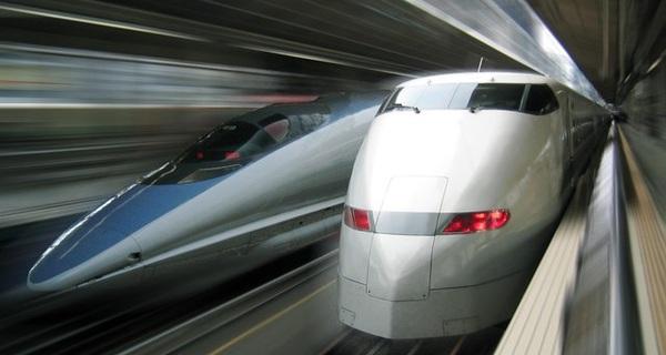Chính phủ đốc thúc việc nghiên cứu xây đường sắt cao tốc Bắc - Nam