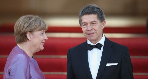 Chân dung người chồng hiếm khi lộ diện của nữ thủ tướng Đức Angela Merkel
