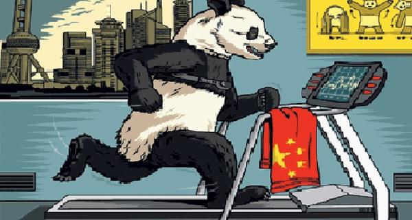 """Ông Lê Xuân Nghĩa: """"Chúng ta đang cường điệu quá mức sự sụt giảm của kinh tế Trung quốc"""""""