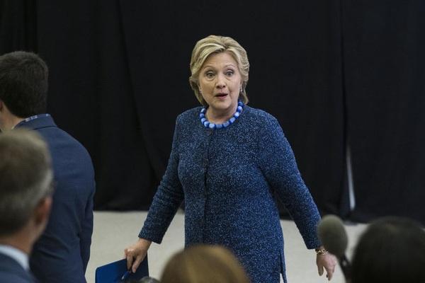 Nhìn vào lịch sử, cơ hội vào Nhà Trắng của bà Clinton còn bao nhiêu?
