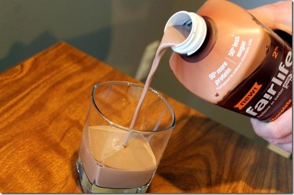 Việc Coca-Cola nhảy vào bán sữa đã cứu cả ngành sữa Mỹ như thế nào?