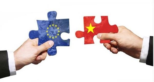 Toàn văn Hiệp định thương mại tự do Việt Nam - EU