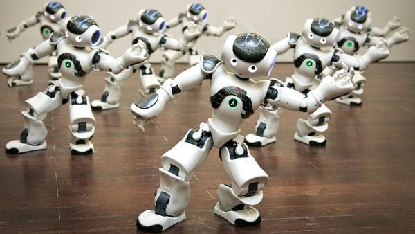 """Công ty AI của Elon Musk mở hẳn """"phòng tập gym"""" huấn luyện robot"""