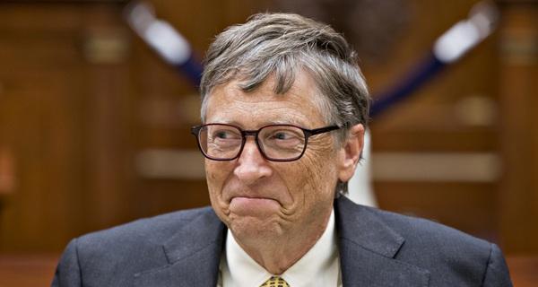Bill Gates và hàng loạt tỷ phú có đau đầu với nghiên cứu cho rằng trồng lúa nước là hành vi tàn phá môi trường?