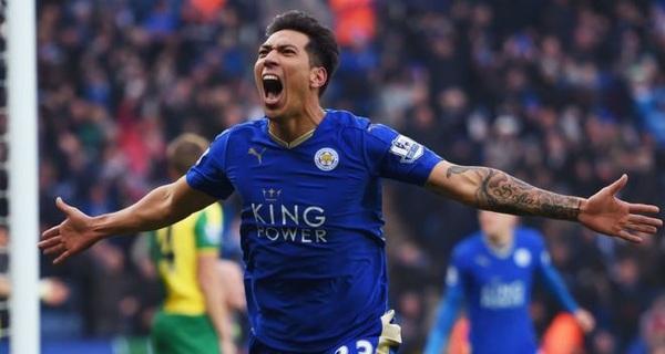 """""""Tôi vốn là fan Liverpool nhưng giờ tôi chuyển sang cổ vũ Leicester vô địch giải ngoại hạng Anh"""""""