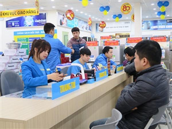 Thế Giới Di Động sẽ mở siêu thị tại nước ngoài