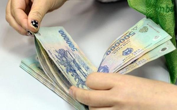 Mức lương 2015 tại Việt Nam tăng 8% so với 2014