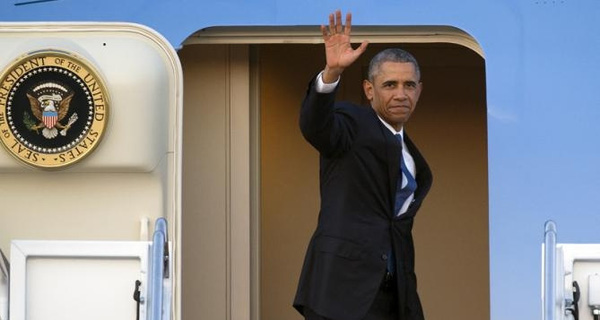 Nhân chuyến thăm của ông Obama nhìn lại quan hệ Việt - Mỹ: Từ số 0 đến thị trường xuất khẩu số 1 và nhà đầu tư hàng đầu