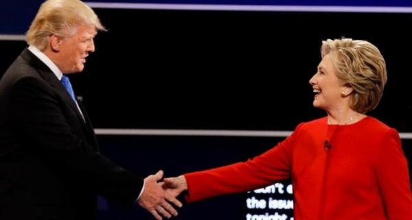 Cả Donald Trump và Hillary Clinton 'cùng phe', đối đầu với quan điểm tổng thống Obama về vấn đề này