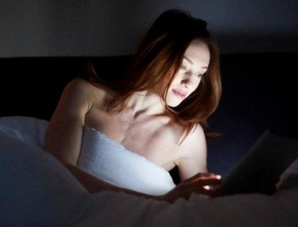 Ít ai thực hiện được 6 thói quen trước khi đi ngủ của người thành công