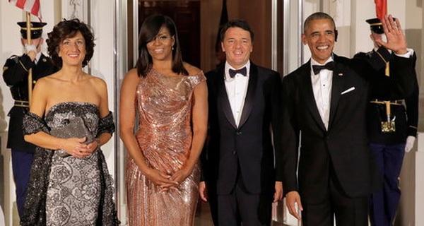 Những bí mật thú vị về 14 quốc yến dưới thời Obama