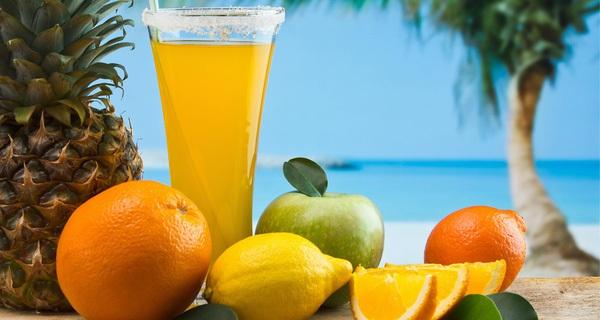 10 lời khuyên dinh dưỡng vào mùa hè để cơ thể luôn khỏe mạnh