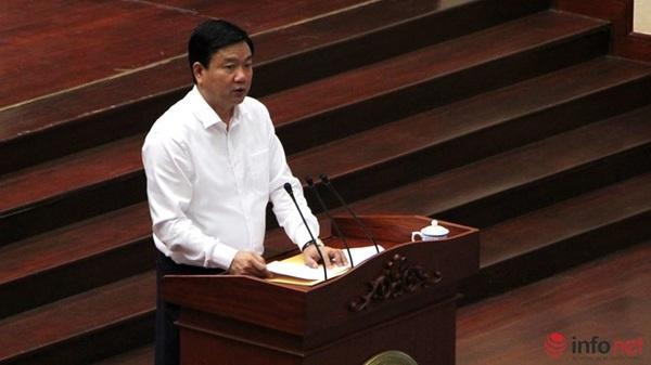 Ông Đinh La Thăng: Nghị quyết chỉ có sức sống khi thôi thúc người dân hành động