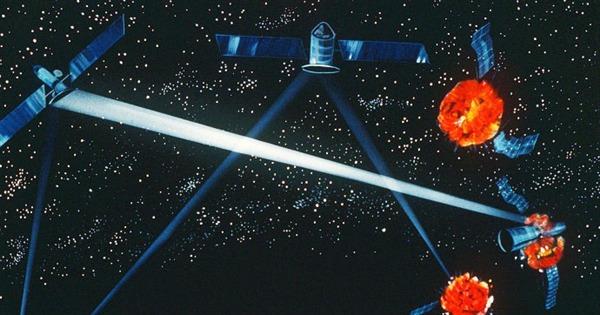 Việt Nam xây dựng 65 trạm định vị toàn cầu bằng vệ tinh