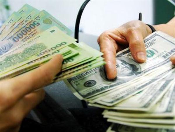 Chuyện đồng đô la Mỹ tăng cao đột biến so với tiền Việt cũng không có gì quá tiêu cực nếu nhìn vào những phân tích dưới đây