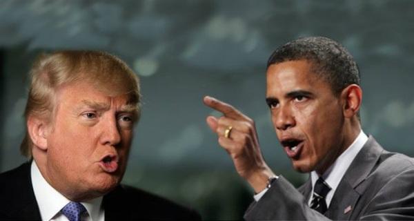 Tổng thống Obama: Nói chung, ông Trump chẳng hiểu gì về thế giới này cả!