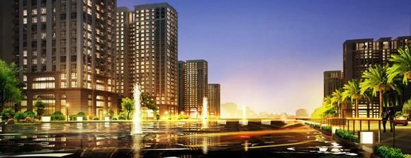 Vingroup bán được 14.000 căn hộ, tổng giá trị hợp đồng đạt tới 70.000 tỷ đồng trong năm 2015