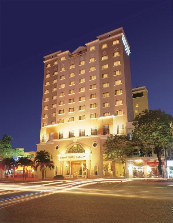 Khách sạn Duxton Saigon đã được chuyển nhượng với giá 49 triệu USD