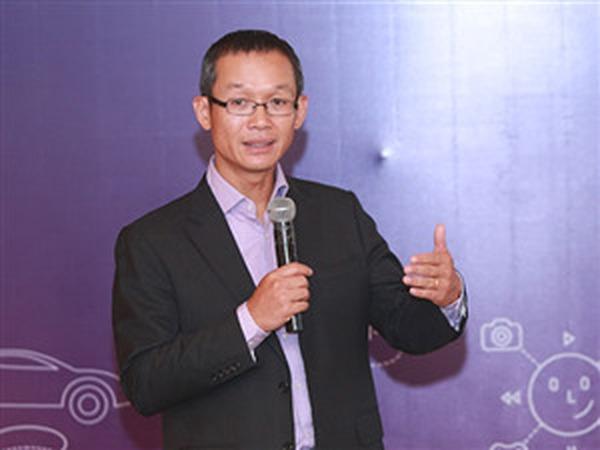"""Tổng giám đốc Qualcomm Đông Dương: """"5G sinh ra không để dành cho smartphone"""""""