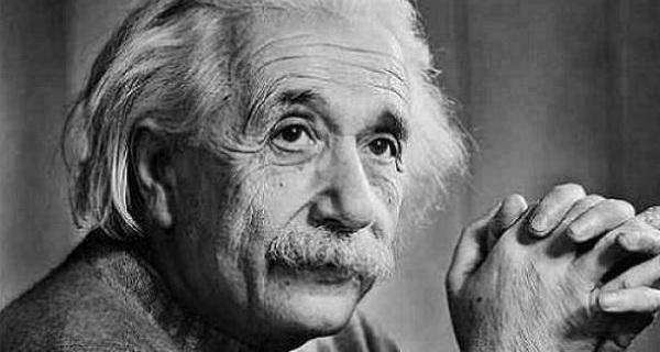 """Bức thư Einstein gửi con gái: """"Tình yêu là thứ năng lượng vĩ đại nhất thế gian này"""""""