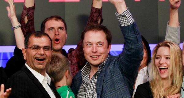 """Elon Musk: """"Có SolarCity trong tay, Tesla sẽ trở thành công ty nghìn tỷ đô"""""""