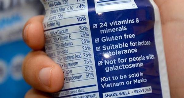 Sữa Ensure sắp bị cấm nhập khẩu vào Việt Nam?