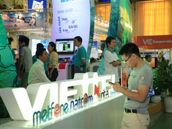 Viettel muốn đổi tên thành Tập đoàn Công nghiệp - Viễn thông Quân đội