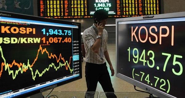 Hàn Quốc sẽ bán hệ thống giao dịch chứng khoán cho Việt Nam